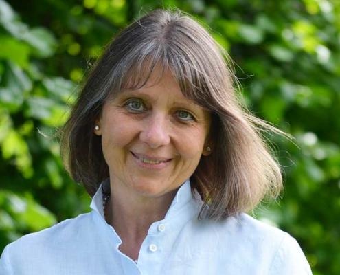 Jeanette Langguth