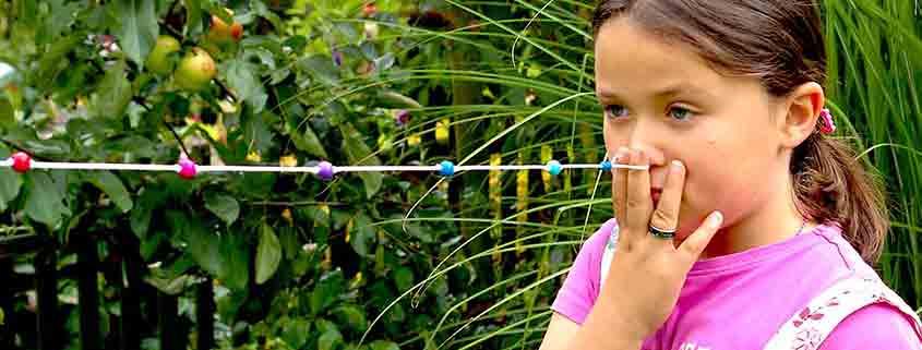 Augentraining für Kinder und Erwachsene: Natürliche Sehentwicklung anregen