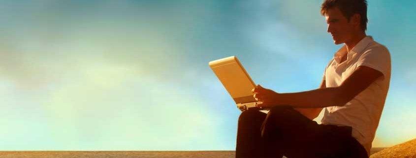 Augentraining: Schnell fit für den Büroalltag