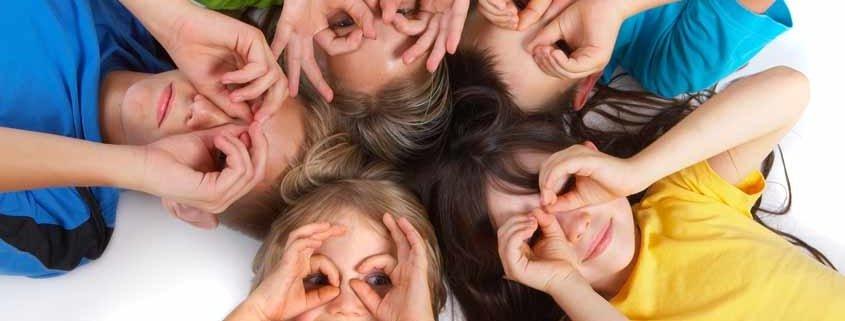 Kindersehschule Starnberg, Sehtraining, Augentraining und Sehkurse für Kinder und Eltern