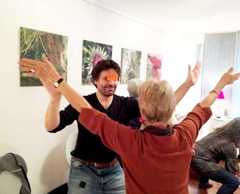 Sehtraining und Sehtherapie in Starnberg: Seminare für Interessierte und Fachleute
